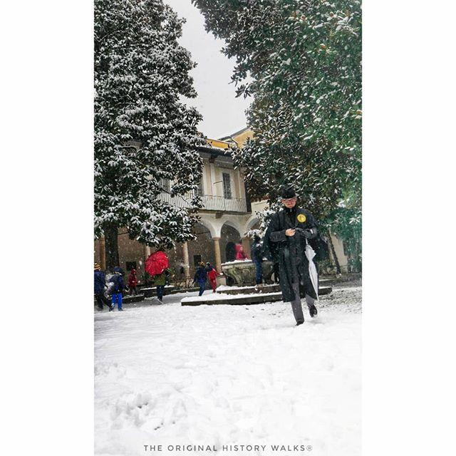 Pavia | original history walks tour