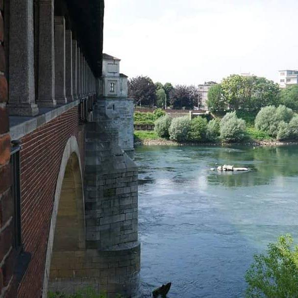 Ticino Pavia | original history walks tour