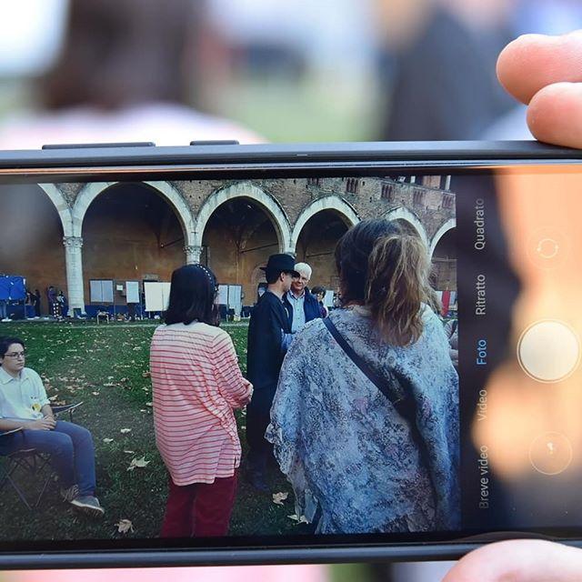 Castello Visconteo di Pavia | original history walks tour