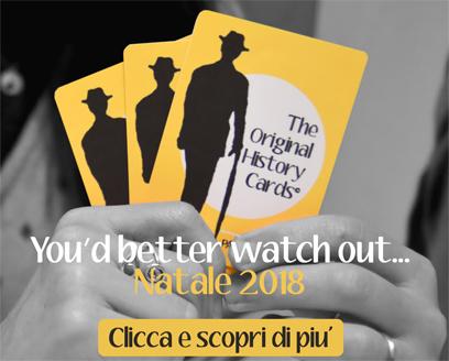 Clicca e acquista Pavia Rules, il gioco di carte di Pavia