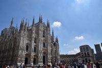 Lezione in lingua italiana milano e leonardo da vinci