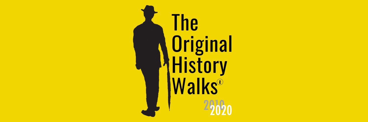 The Original History Walks®